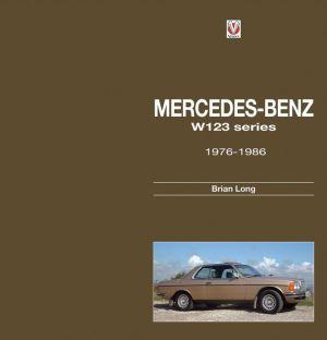 Mercedes-Benz W123 series: 1976 - 1986