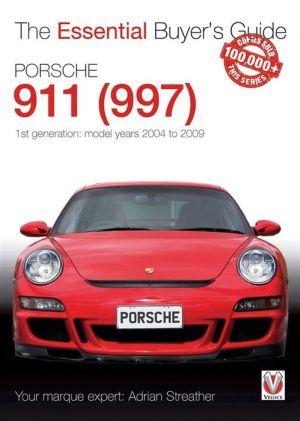 Porsche 911 (997): Model years 2004 to 2009