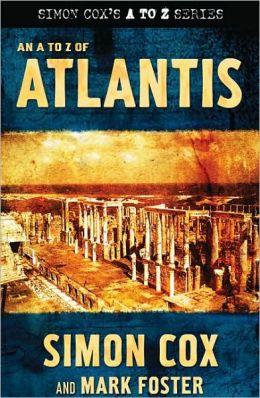 A to Z of Atlantis