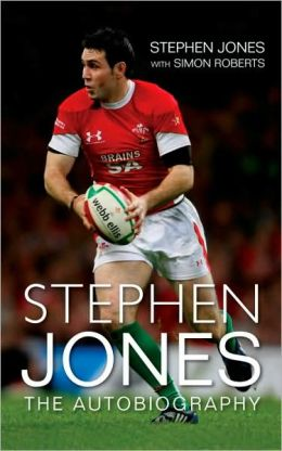 Stephen Jones: The Autobiography