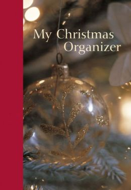 My Christmas Organizer