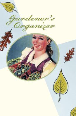 Gardener's Organizer