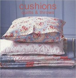 Cushions, Quilts and Throws
