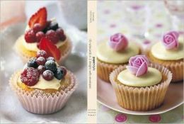 Cupcakes Wallet Notecard