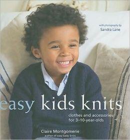 Easy Kids Knits