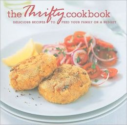 The Thrifty Cookbook