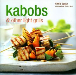 Kabobs and Other Light Grills