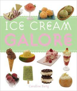 Ice Cream Galore
