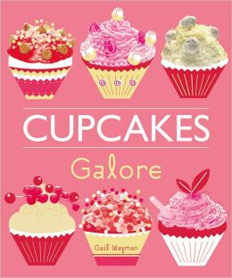 Cupcakes Galore (Mini)