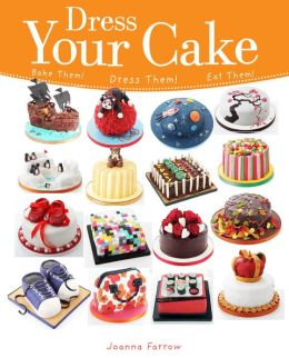 Dress Your Cake