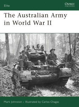 The Australian Army in World War II