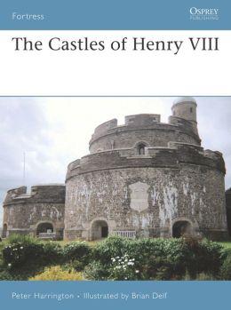 Castles of Henry VIII