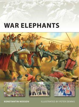 War Elephants