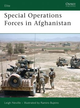 Special Forces Operations: Afganistan and Iraq