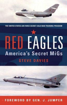 Red Eagles: The USAF's Cold War Secret Squadon