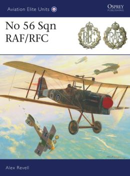 No 56 Sqn RAF/RFC