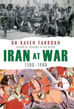 Iran at War: 1500-1988