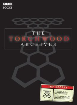 The Torchwood Archives