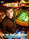 Book Cover Image. Title: Doctor Who:  The Time Traveller's Almanac, Author: Steve Tribe
