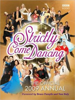 Strictly Come Dancing: The Official 2009 Annual
