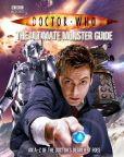 Book Cover Image. Title: Doctor Who:  The Ultimate Monster Guide, Author: Justin Richards