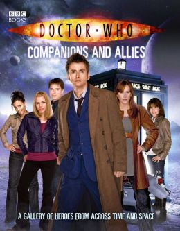Doctor Who: Companions And Allies