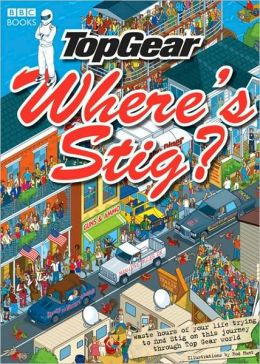 Top Gear: Where's Stig?