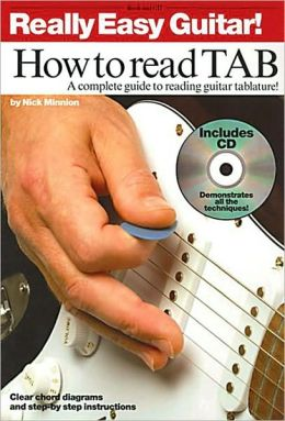 How to Read TAB: A Complete Guide to Reading Guitar Tablature