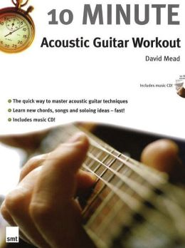 10-Minute Acoustic Guitar Workout