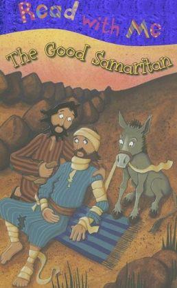 Read with Me: The Good Samaritan