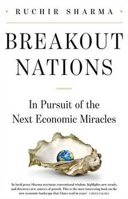 Unusual Suspects: In Search of the Next Economic Miracle