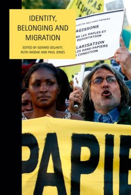 Identity, Belonging, and Migration