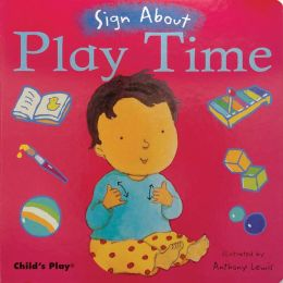 Play Time: ASL