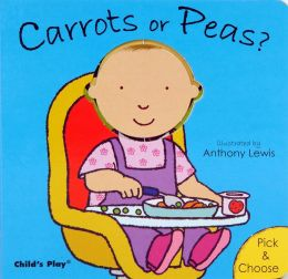 Carrots or Peas?