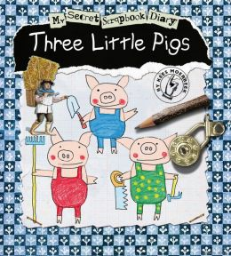 The Three Little Pigs' Diary