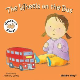 The Wheels on the Bus: ASL