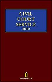 Civil Court Service 2010