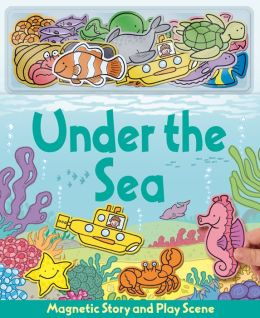 Under the Sea: Magnetic Play Scenes