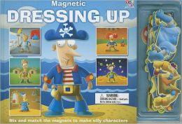 Magnetic Dressing Up [With Magnet(s)]