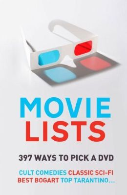 Movie Lists: 397 Ways to Pick a DVD