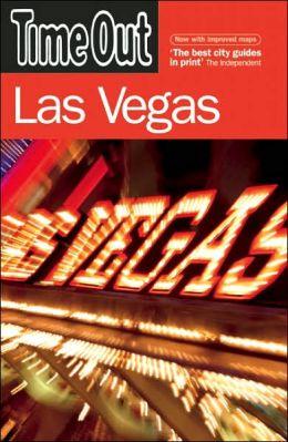 Time Out Las Vegas