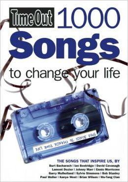 1000 Songs to Change Your Life