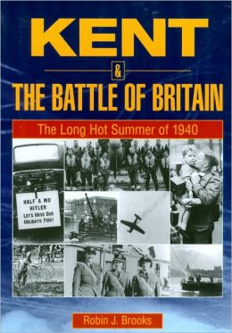 Kent and the Battle of Britain