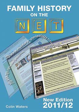 Family History on the Net 2011/12
