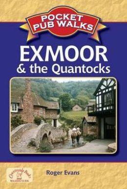 Pocket Pub Walks: Exmoor & the Quantocks