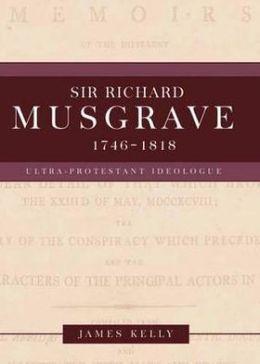 Sir Richard Musgrave, 1746-1818