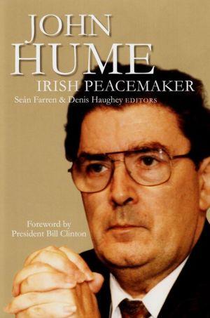 John Hume - Peacemaker