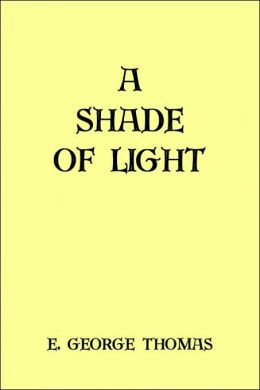A Shade Of Light
