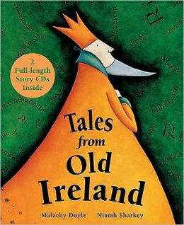 Tales from Old Ireland [With 2 CDs]