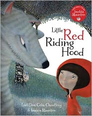 Little Red Riding Hood W CD